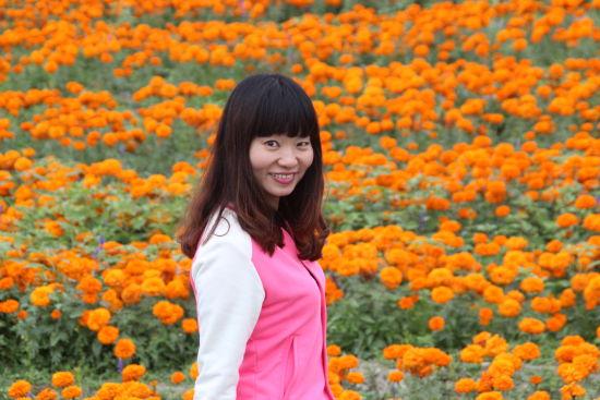 郭琛,北京市第一幼儿园老师。