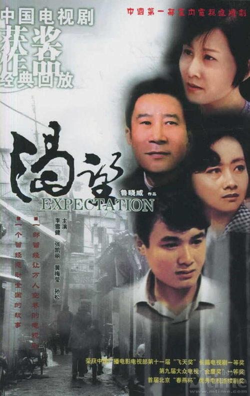 社会写实电视剧--《渴望》_影音娱乐_新浪网