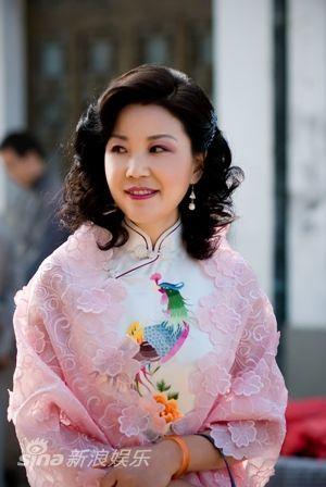 女子炸弹部队演员陈亦然