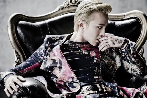 BigBang成員G-dragon將再出演《無限挑戰》